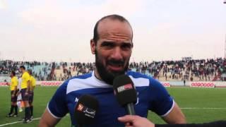 قناة نوميديا tv مقابلة سريع غليزان ضد امل الاربعاء