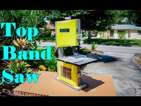Top 5 Best Band Saw 2018