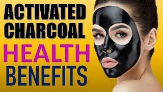 14 Amazing ACTIVATED CHARCOAL Health Benefits, Beauty Uses & Life hacks