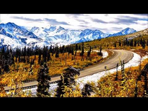 Autumn in Alaska - USA. (HD1080p)