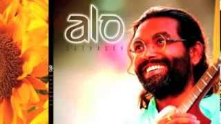 ALO - (audio sampler - short clips from all the songs in the album Alo by Satyadev)