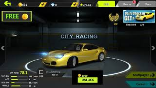 Racing Games London Clasic - GamePaly Android 2018 | Mat Beng TV Games