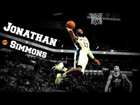 """Jonathan Simmons - """"Supersoaka"""" ᴴᴰ"""