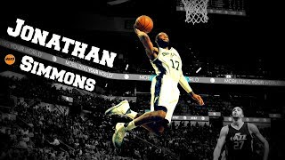 "Jonathan simmons - ""supersoaka"" ᴴᴰ"