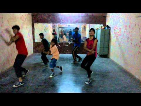 MERI GALI (Sadi gali)(tanu weds manu) dance steps