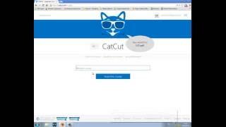 Как заработать в интернете на сокращённых ссылках Cat Cut