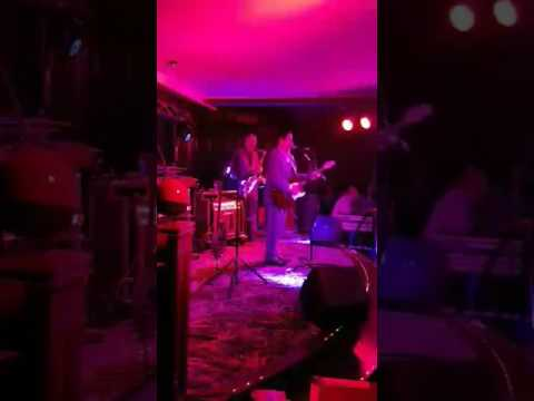 Declan Nerny-Stop The World Live at the Allingham Arms Hotel