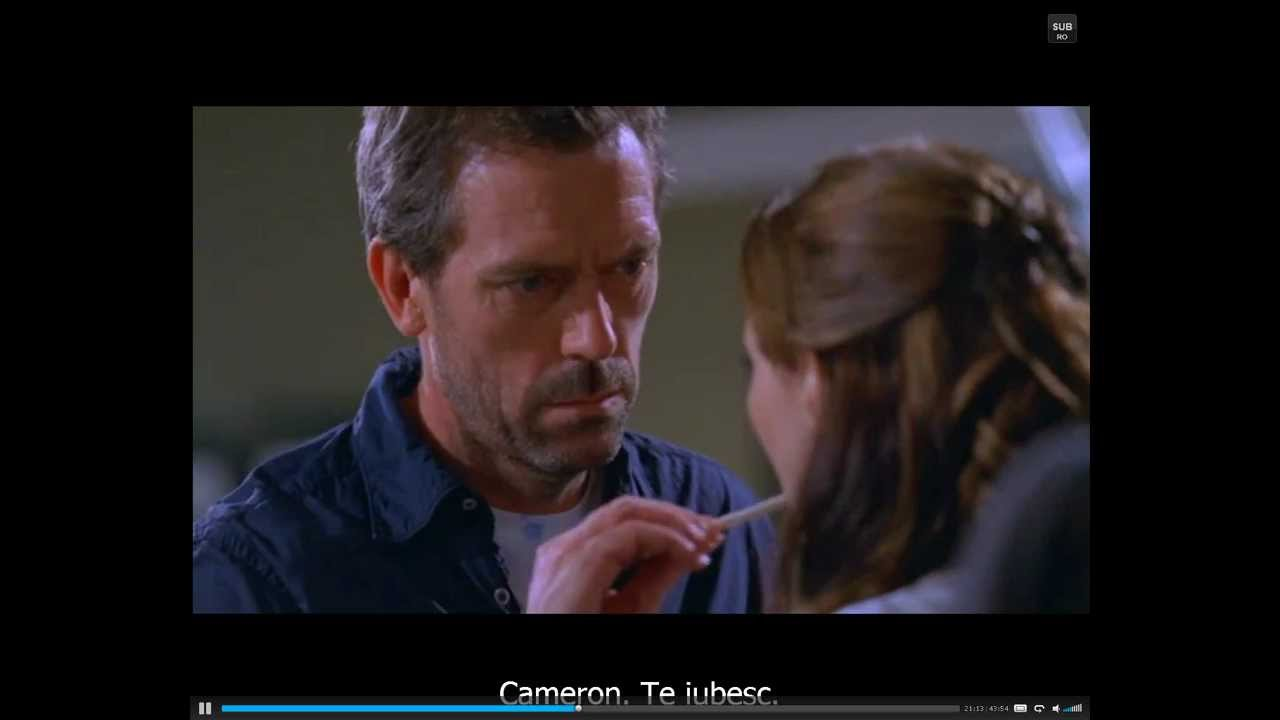 dr house and cameron relationship with god