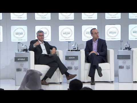 Dan Senor - The Middle East as a force for innovation