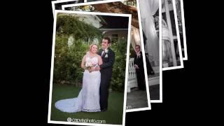 Hannah and Troy Wedding Thumbnail