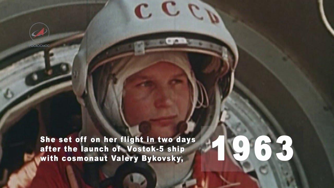 Пилотируемое освоение космоса/Human space exploration