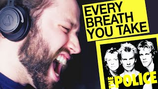 Every Breath You Take - The Police (METAL cover by Jonathan Young)