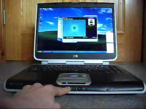 HP PAVILION ZV6000 VISTA 64 AUDIO DRIVER