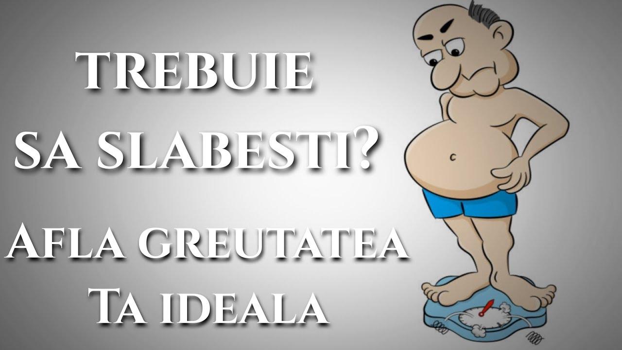 Pierde în greutate are nevoie de burtă, Toate modurile în care corpul poate pierde în greutate!
