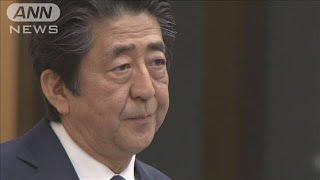 検察庁法改正に「反対」約7割 ANN世論調査(20/05/18)