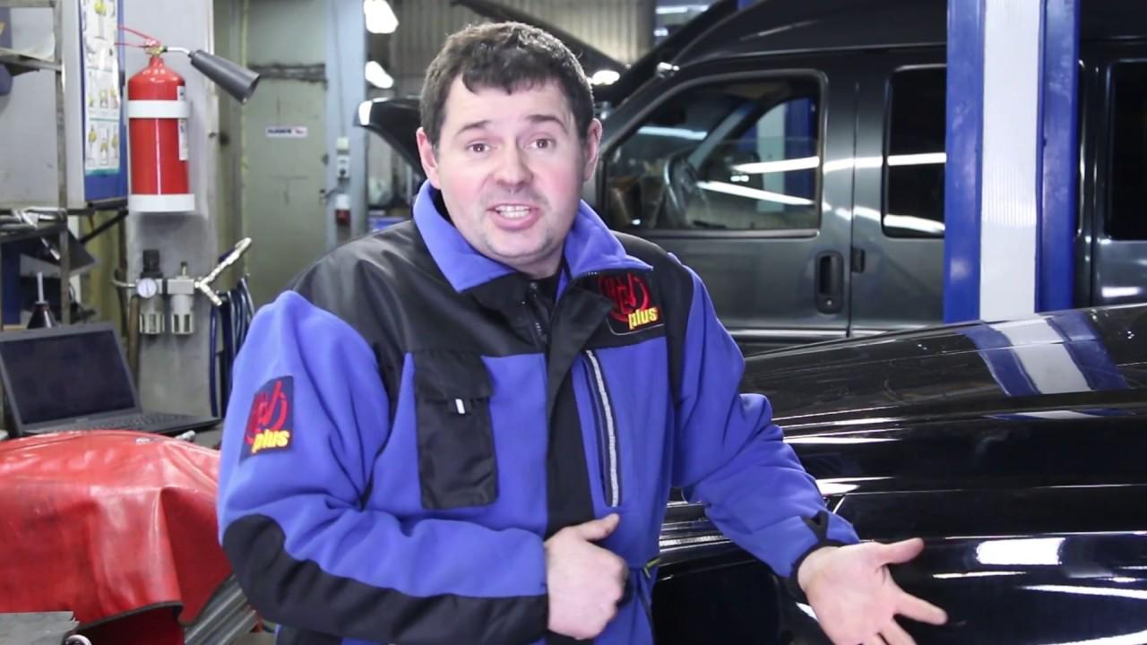 Дезинфекция испарителя кондиционера на новом Cadillac Escalade