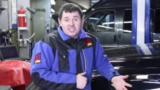 Cadillac Escalade в новом кузове. Дезинфекция испарителя кондиционера