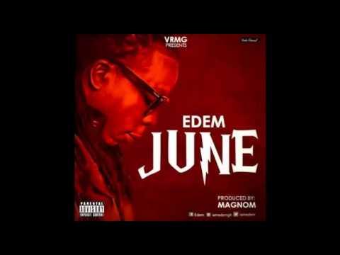 Edem – June Prod  By Magnom