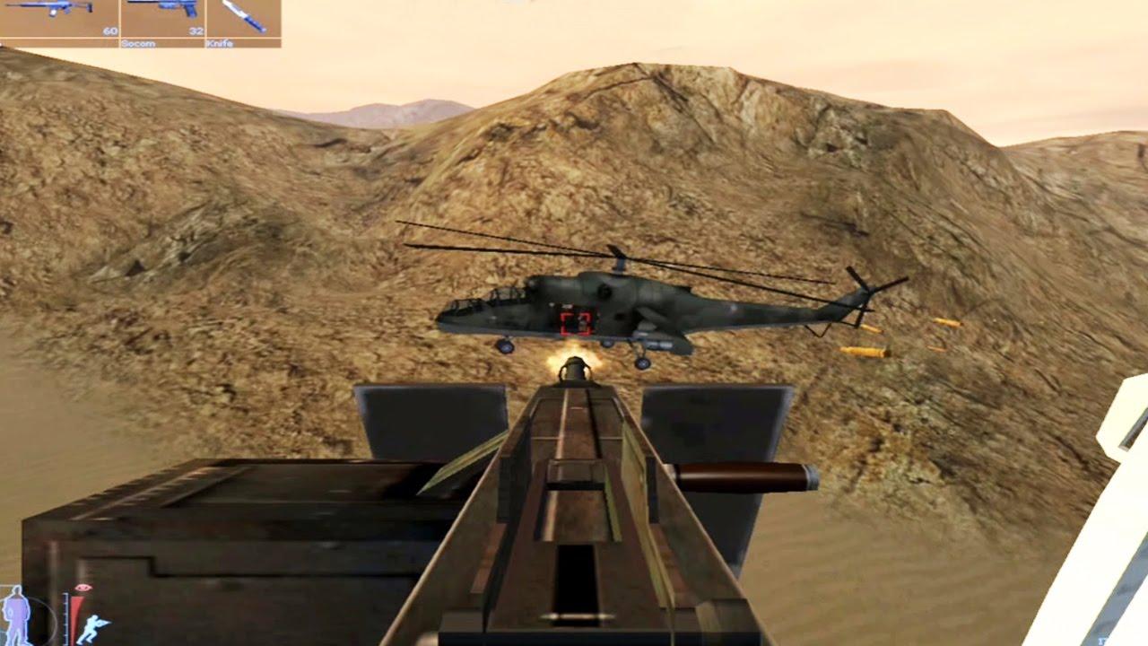 Download Igi 2 Mission 12