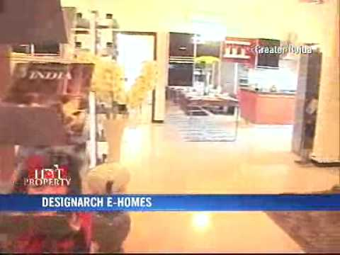 Design Arch E Homes Greater Noida Home Design