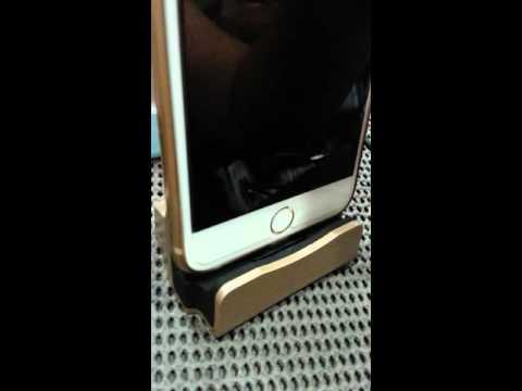 5mj.tw iphone 5 iphone 6+ 6s plus iphone6s 手機充電座 air mini