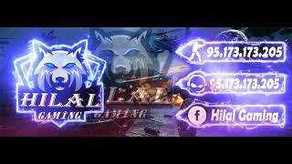 Download Hilal Gaming | Ts3 Banner Çalışması  | Daha Yeni Başlıyoruz