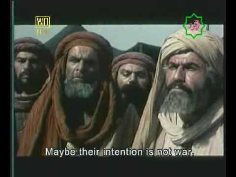 Islamic Movie --- Imam Ali (a.s.) Part 040