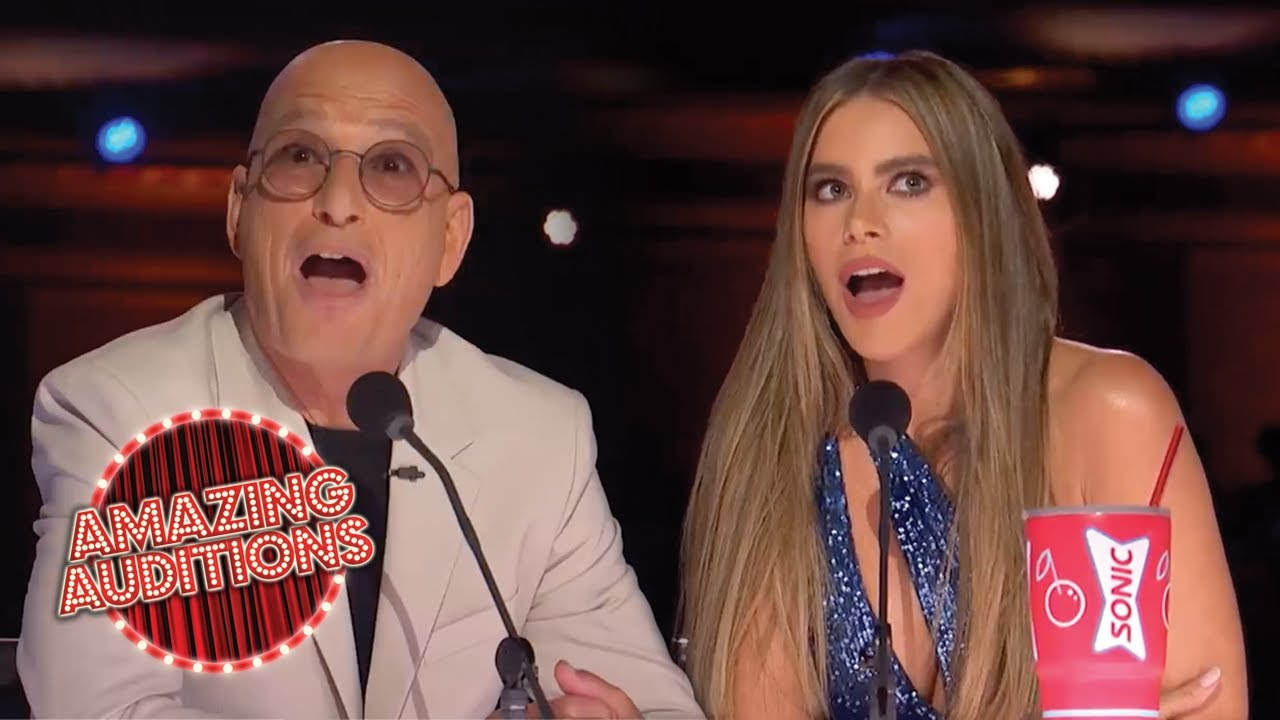 America's Got Talent 2021 Auditions BEST OF WEEK 7 | Amazing Auditions