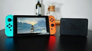 How to Live Stream Nintendo Switch Games (Complete Guide)
