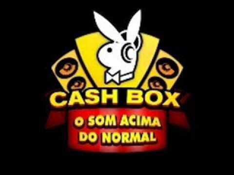 Cash Box - Bons Tempos - Heraldo DJ  01