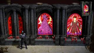 Path of Exile: Sin Cathedral Decoration