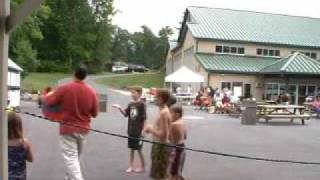 DJ for Kids Party in Stroudsburg PA Fun Games with DJ Johnny Johnson - Eternal Sounds