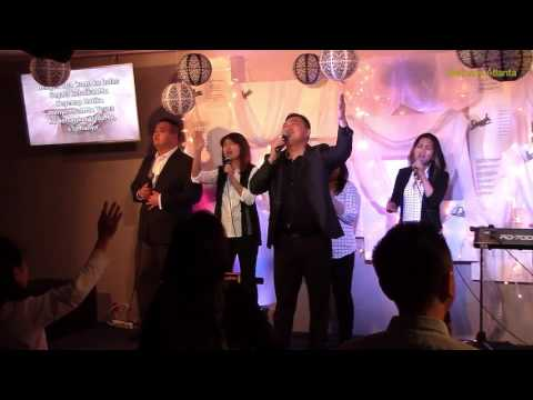 Dengan apa kan kubalas & 10,000 Reasons (Blessed the Lord) (04/02/2017)