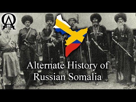 Alternate History Of Russian Somalia (Alt History) The Federalist Universe Ep: 7