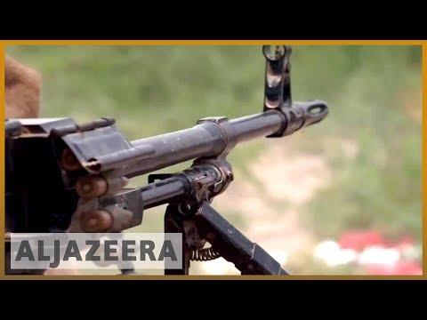 🇸🇦 🇦🇪 Saudi Arabia, UAE gave US arms to al-Qaeda-linked groups: Report | Al Jazeera English