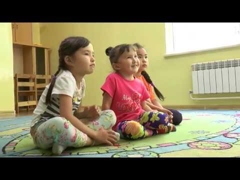 КазНМУ дарит детям слух