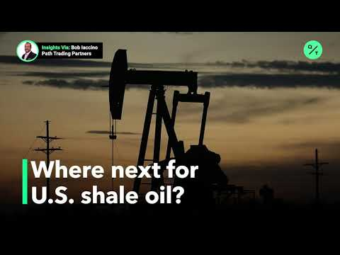 Will U.S. shale oil recover from price wars and the pandemic?