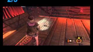 Resident Evil Revelations 2 - Episode 4 Animal Kills for Medal (PS3)