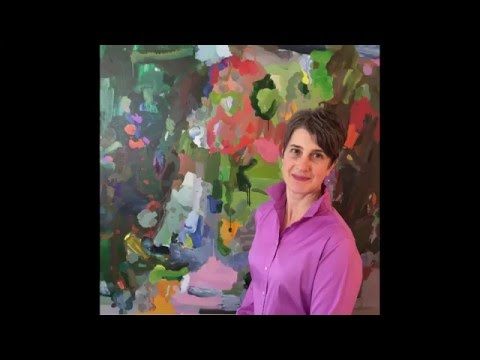 Art Bros: Rebecca Allan Interview (Part 1)