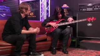 Rudy Sarzo Signature Peavey Cirrus Bass