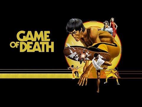 Игра смерти саундтрек брюс ли