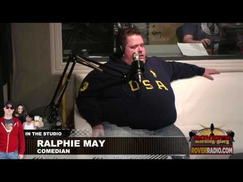 Ralphie May - Full interview
