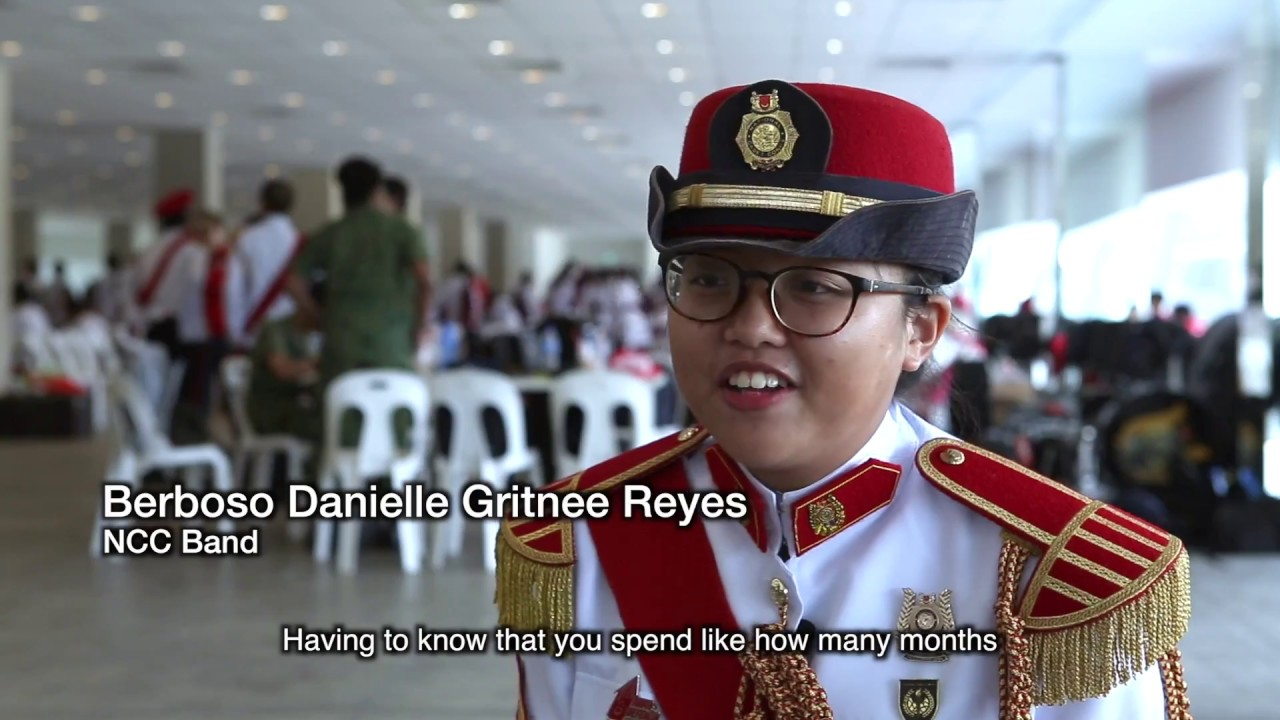 NDP 2018 Combined Military Tattoo Dedication Video