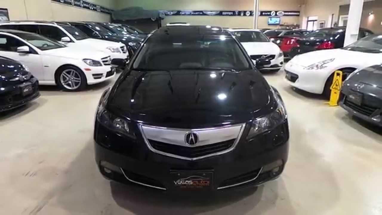 Acura Tl Sh Awd Manual Review - Auto Express