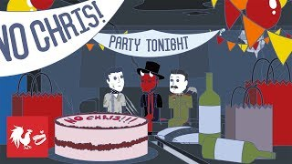 Chris Is Not Invited - Rooster Teeth Animated Adventures