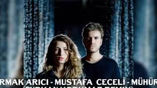 Irmak Arıca Mustafa Ceceli - Mühür Remix Resimi