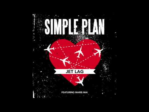 Simple Plan - Jet Lag ft. Marie-Mai