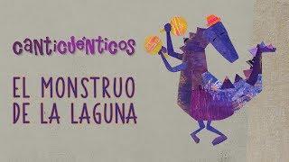 El monstruo de la laguna - CANTICUÉNTICOS (con subtítulos) thumbnail