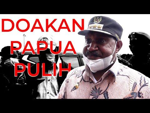 Bupati Puncak Ajak Anak Bangsa Doakan Pegunungan Tengah Papua
