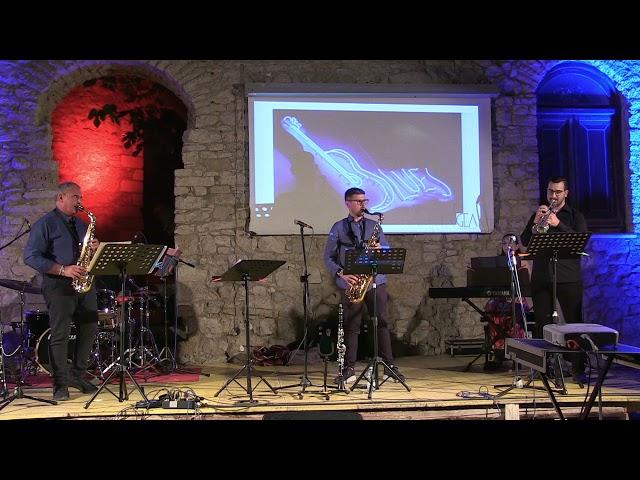 Swing e dintorni - Sax in Blues